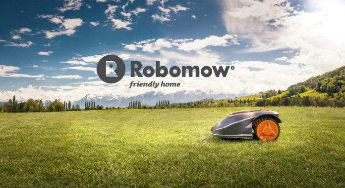 Rasenmäherroboter von Friendly Robotics