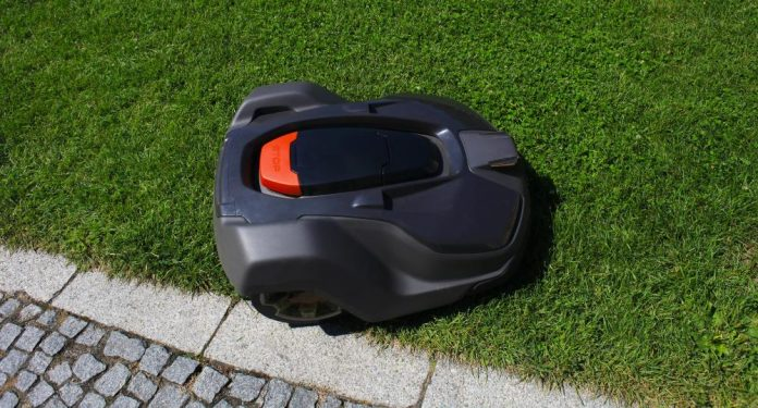 Alltagstauglichkeit für einen Rasenmäher Roboter