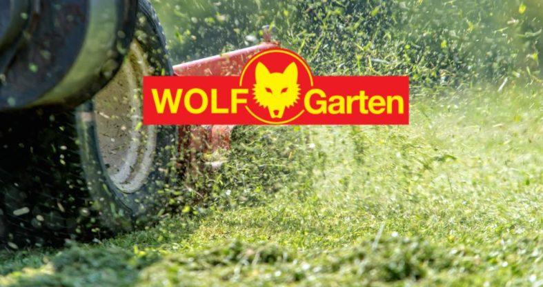 Wolf-Garten Rasentraktoren