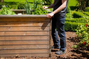 Das Hochbeet Gartnern Auf Bequeme Art Gartenfans Info