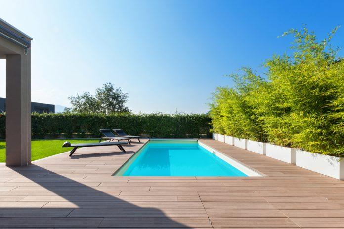 swimmingpools f r den garten erfrischender spa f r die ganze familie. Black Bedroom Furniture Sets. Home Design Ideas